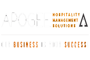 apogee hospitality management Solutions logo